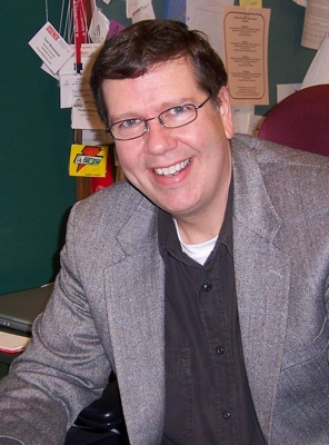 Tom Bressoud, Denison University