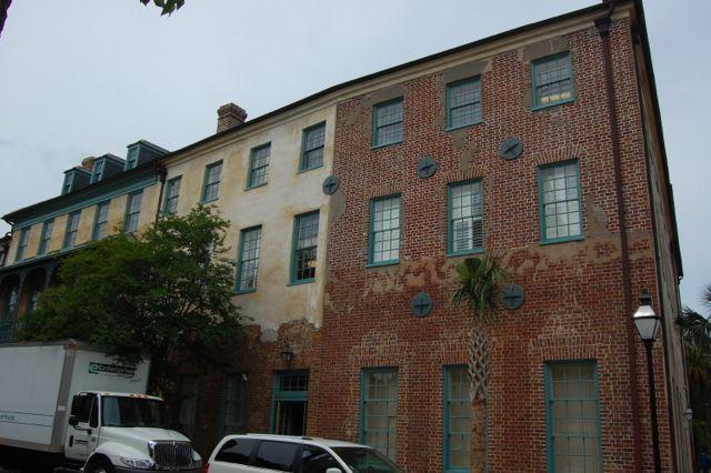 The Great East Coast Earthquake of 2011 - CharlestonEQ_1.jpg - Image #0