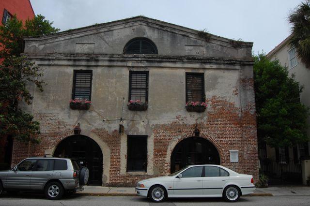 The Great East Coast Earthquake of 2011 - CharlestonEQ_2.jpg - Image #1